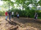 Aufbau grünes Klassenzimmer_8